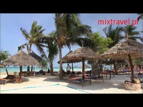 Hotel Palumbo Reef Resort Ora Uroa Zanzibar   mixtravel.pl