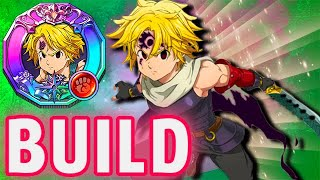 FINALLY! Coin Shop Demon Meliodas is MINE! - Seven Deadly Sins: Grand Cross