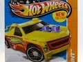 2013 HOTWHEELS FIG RIG REVIEW