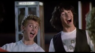 Bill & Ted: 69 Minutes of 69, Dudes - Built Games