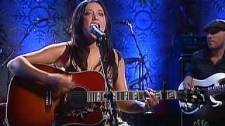 Michelle Branch - Hotel Paper (live)