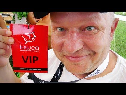 V Puchar Wędkarstwo Lucio Łowca 2017 - Błażkowa