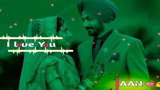 Punjabi Love Song Ringtone || Romantic Punjabi Ringtone | Punjabi Status | New Whatsapp Status ||