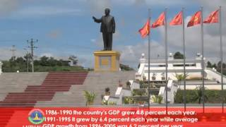 Lao News on LNTV: Laos has made great progress in national protection and develo