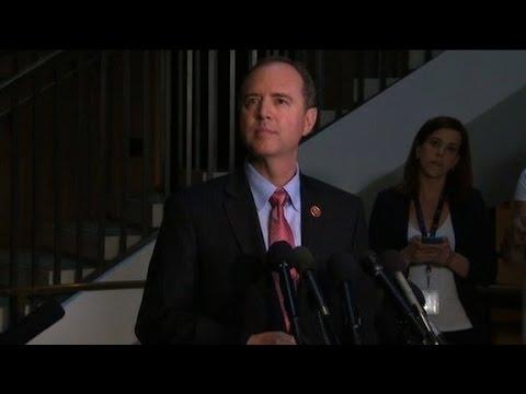 Schiff: Comey memo allegations disturbing