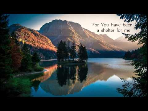 Psalm 61 1 4 Song Hear My Cry, O God Christian Scripture Praise Worship with Lyrics   YouTube