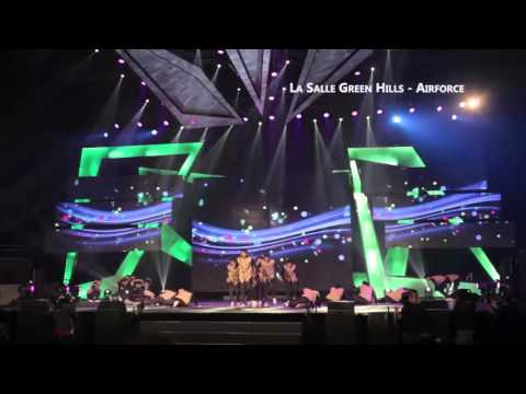Smart Jump In Dance Off 3: La Salle Green Hills