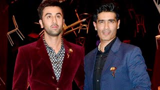 Ranbir Kapoor, Nimrat Kaur on Day 1 of Lakmé Fashion Week W/F 2015