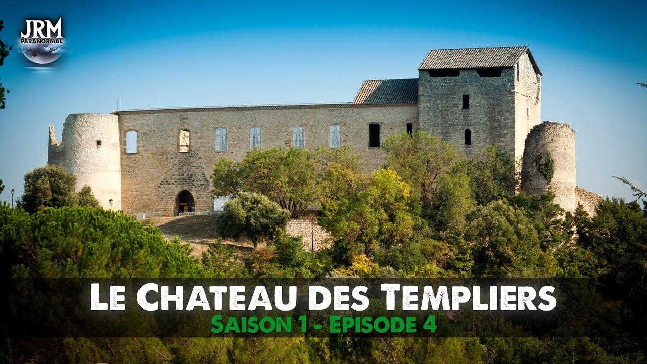 S01 - EP04 : Le Château des Templiers (Chasseurs de Fantômes)