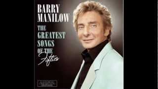 Watch Barry Manilow Rags To Riches video