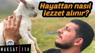 BUNLARI YAPTIĞIN İÇİN HAYATIN KÖTÜ GİDİYOR! - Serkan Aktaş