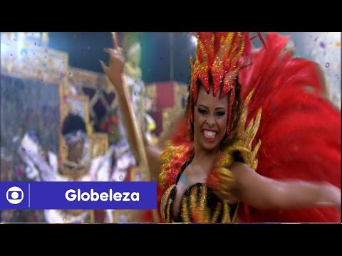 Vai Vai - Carnaval Globeleza