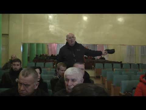 Иван Полупанов: В Лисичанске коммунальщики идут к людям