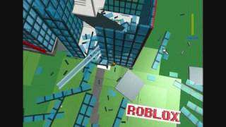 My roblox-rox Movie Entry: Hero