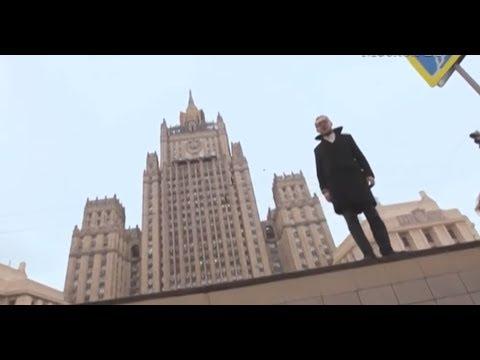 Сделано в Москве: Сталинские высотки - история семи сталинских высоток