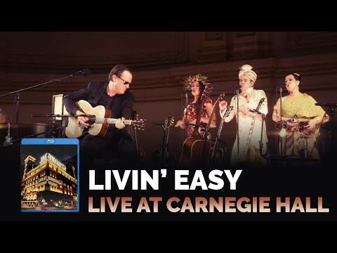 "Joe Bonamassa - ""Livin' Easy"" - Live At Carnegie Hall: An Acoustic Evening"