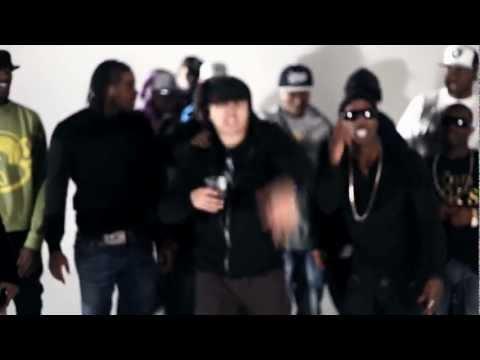 JAMMER FT LORD OF THE MICS ALL STARS - LORD OF THE MICS (OFFICIAL VIDEO)