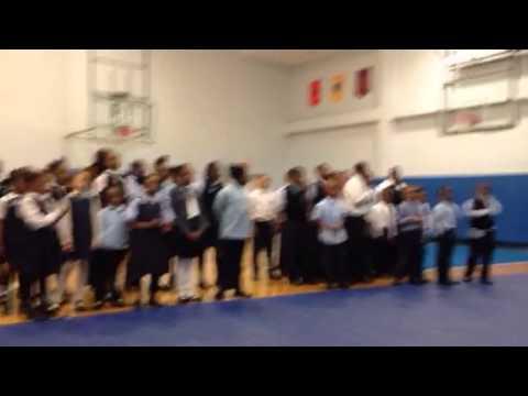 Jericho Christian academy k-8 grade