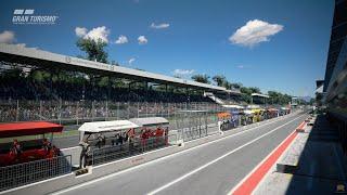 Gran Turismo Sport|Тренировочный сервер к первому этапу ONBOARD ESPORTS