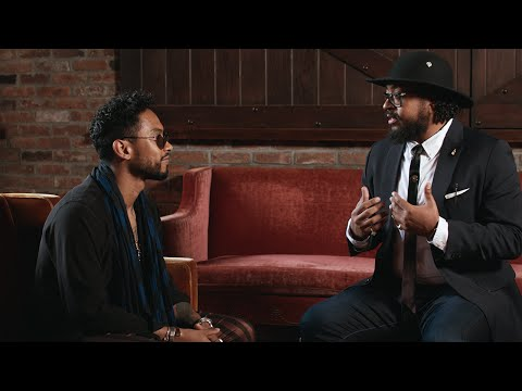 Miguel On Coming Up in LA, Sa-Ra Concerts, & Rejection | Om'Mas Keith: Across the Board: Extras
