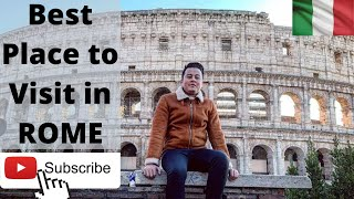 Best Place to Visit in Italy | Mr. Vitchea
