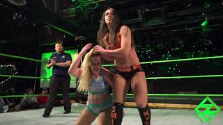 Download Kylie Rae vs. Laynie Luck - Inaugural Women's Championship - Zelo Pro - 1/14/18 Mp3 and Videos