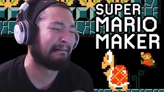 SICK MINDED CREATIONS - SUPER MARIO MAKER
