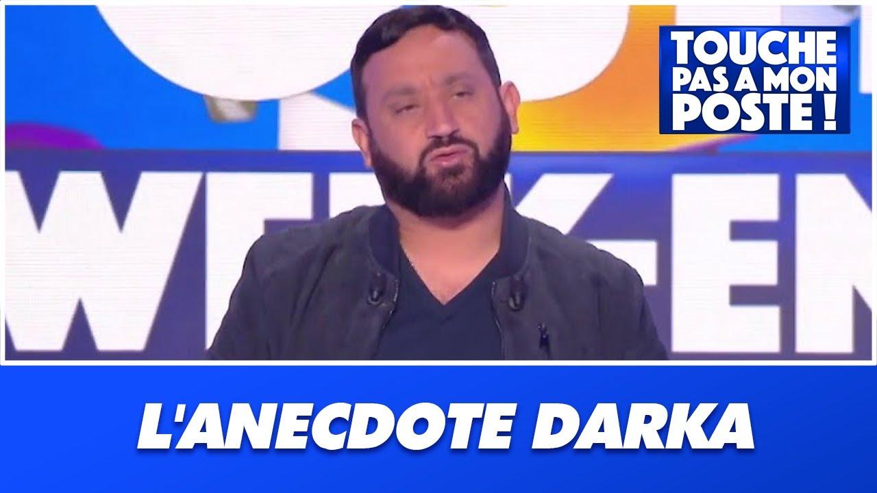Replay TPMP : L'anecdote darka de Cyril Hanouna sur son déplacement à Tourcoing !