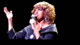 Jennifer Holliday with GMCW - I Am Changing