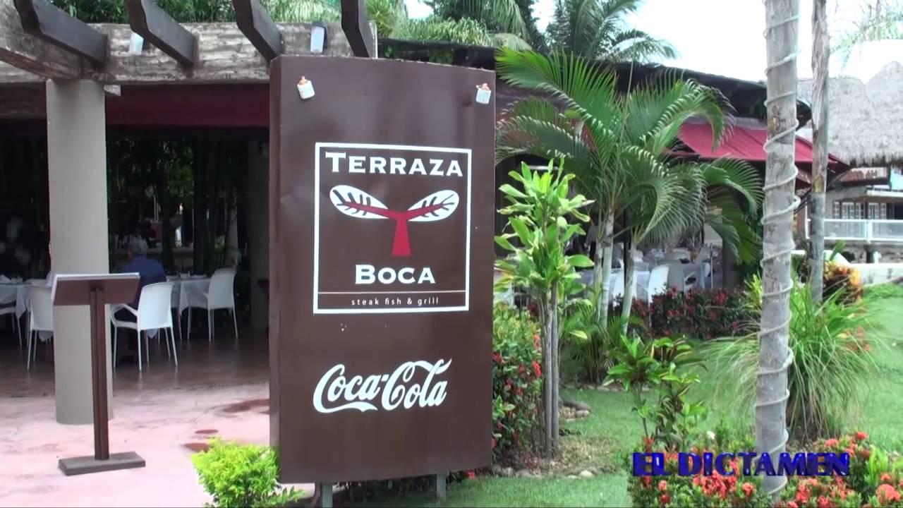 Rol Veracruzano Terraza Boca