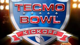 CGRundertow TECMO BOWL KICKOFF for Nintendo DS Video Game Review