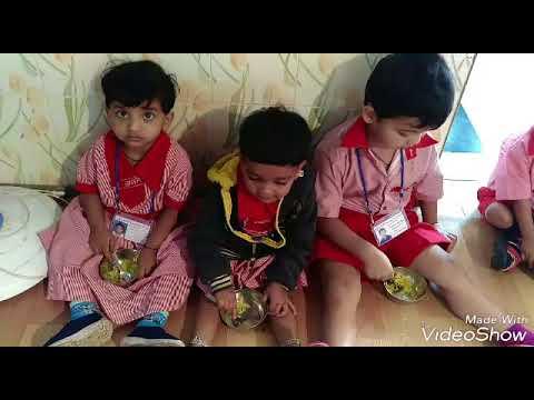 Dnyaandeep Nursery Giriz vasai