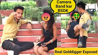 Instagram Gold digger Girl Exposed || wait 4 Twist || Sam k Official