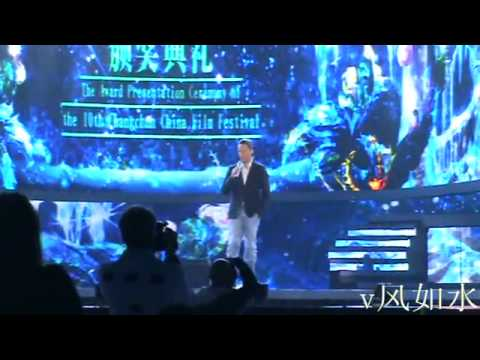 VITAS_Katyusha_Rehearsal_Fan's Shoothing_August 27_ 2010_The 10th China Changchun Festival Awards