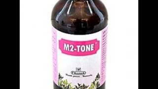 Charak M2 Tone Syrup