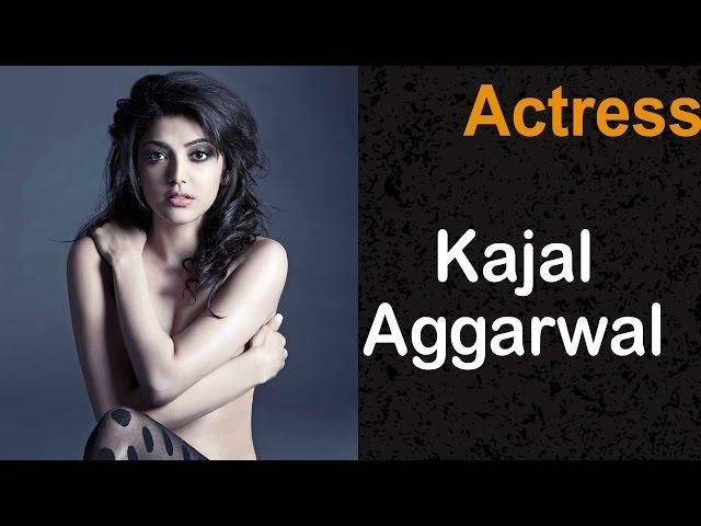 Kajal Aggarwal (Height, Weight, Bra Size ... ) | Gyan Junction