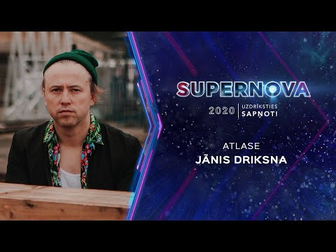 "DRIKSNA ""Stay� 