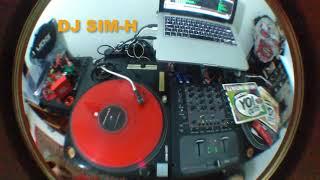 DJ SIM H - Hardcore Skratch Nerds World Battle (2018)