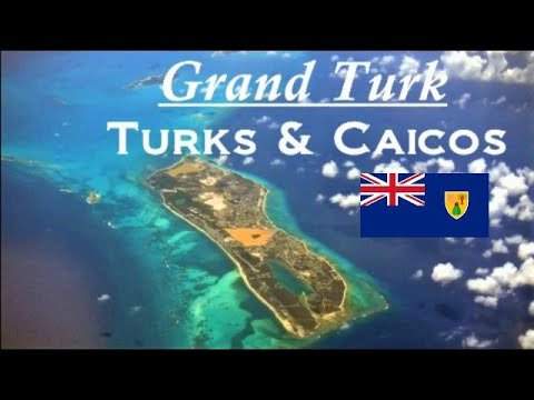 Diving Grand Turk, Turks & Caicos Islands