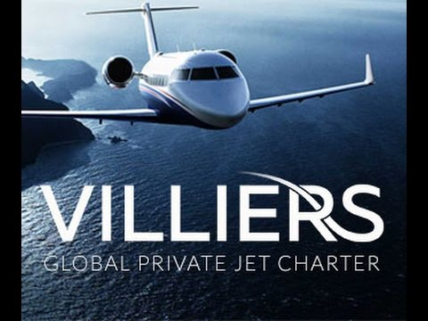Private Jet Charter -  At The Lowest Prices