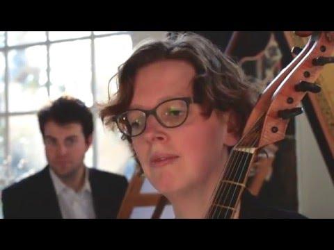 "Antoine Forqueray, Chaconne ""La Buisson"" // Marike Tuin (gamba), Jérôme Brodin (harpsichord)"