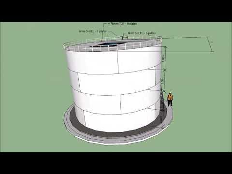 SIEGEN PHILIPPINES - Storage Tank Specialist in the Philippines