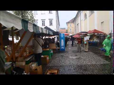Ljubljana Capital Republic of Slovenia لوبليانا عاصمة جمهورية سلوفينيا