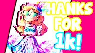 ✰ THANKS FOR 1K! ll ❝I'm Ready❞ ll Star & Mabel AMV ✰
