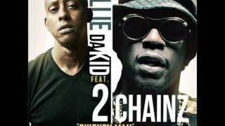 Gillie Da Kid Ft 2 Chainz - Chicken Man (Remix) (2012 New CDQ Dirty)