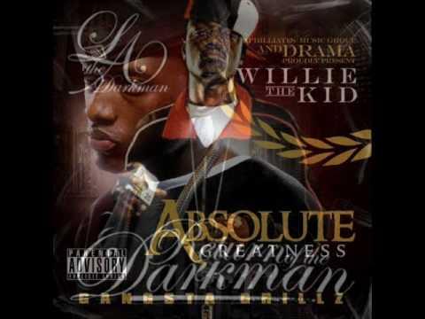 Dj Drama-Makin' Money Smokin' (Feat. Willie The Kid And LA The Darkman) with Lyrics