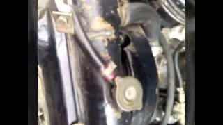 Газ 2410 ремонт печки