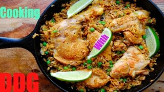How To Cook Rice Perfectly On The Stove | Easy Recipe With DoubleDeez | Basic Cooking