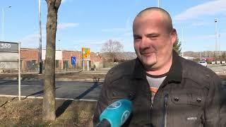 SBTV - DNEVNIK - AVENIJA GRAĐANIMA PONOVNO STVARA PROBLEME - 18.01.2019.