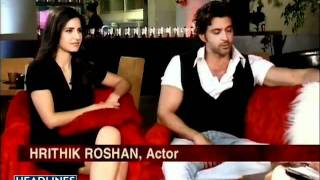 On the Couch with Koel - Katrina Kaif and Hrithik Roshan on On the Couch